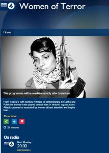R4 Women of Terror