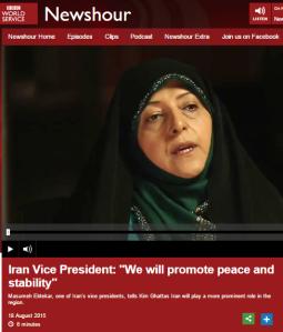 Ghattas Iran audio