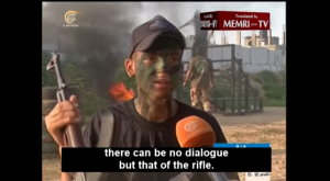 BBC reporting on Hamas youth camps