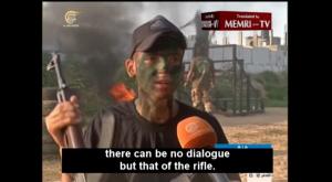 Hamas summer camp