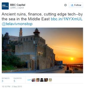 BBC Capital TA
