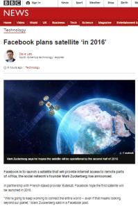 FB satellite art