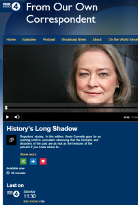 BBC explains why it can't always report history accurately