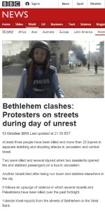 Knell Bethlehem 13 10