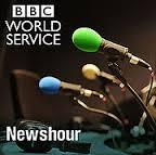 Newshour logo