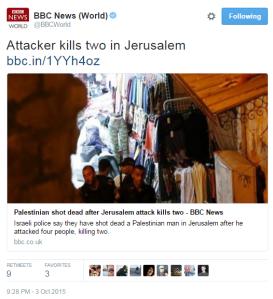 Pigua Lions Gate tweet BBC