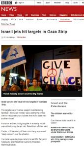 Response missile Gaza 11 10