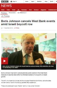 Boris written