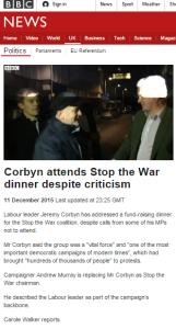 Corbyn StWC filmed