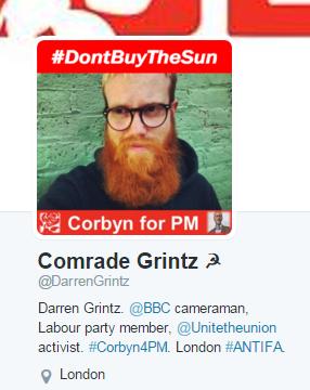 Grintz profile