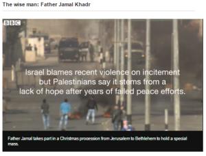 Knell Bethlehem equivalence 3