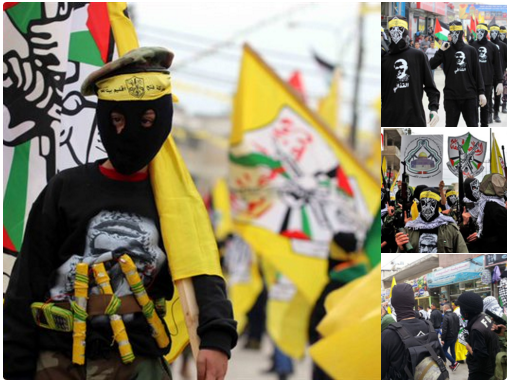 BBC News avoids reporting Fatah Day rallies for third year running