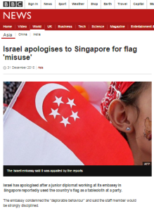 BBC News links to xenophobic rant in inaccurately reported story
