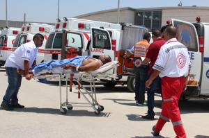 ambulance Erez