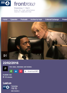 BBC responds to a complaint about inaccuracy with more inaccuracy
