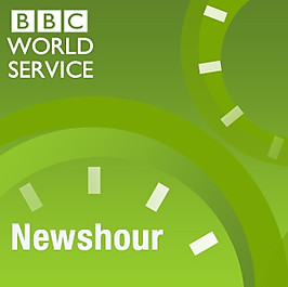 BBC WS 'Newshour' dodges the issue of UN bias against Israel