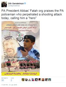 poster Fatah