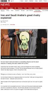 BBC backgrounders on Sunni-Shia divide downplay religiosity