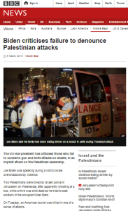 BBC News misleads audiences on Fatah incitement map