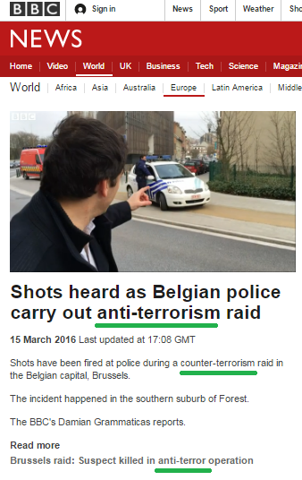 Brussels report 3