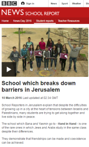 BBC News' School Report misleads on cause of terror wave