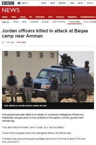 Jordan attack
