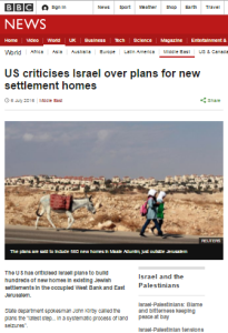 BBC News continues to cultivate its settlements narrative