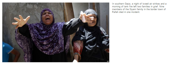 Revisiting the BBC's claims about a 2014 story from Rafah