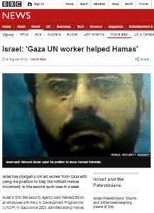 UNDP Gaza report