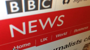 BBC News website introduces new tags