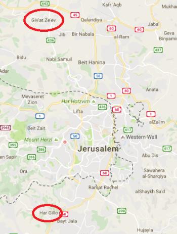 map G Zeev