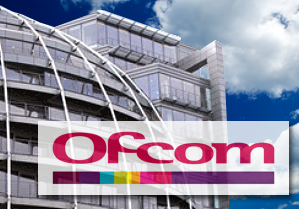 OFCOM begins new role as BBC's external regulator