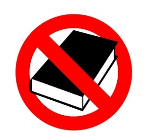 The BBC and book bans – real and imagined