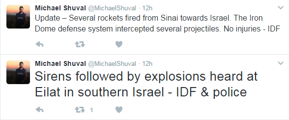 shuval-tweets-eilat-attack