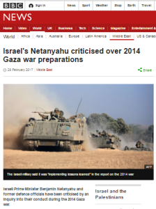 BBC News continues to promote dubiously sourced Gaza statistics