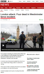 A new BBC 'explanation' for its double standards on terror