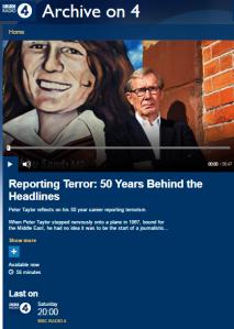 BBC Radio 4's double standards on response to terrorism