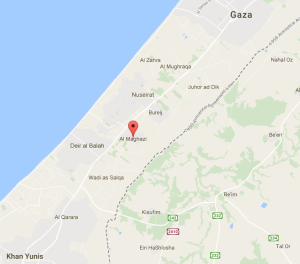 BBC ignores another Gaza tunnels story