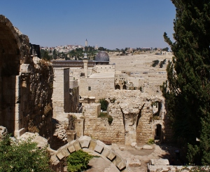 Reviewing BBC 'historical record' of the July 2017 Temple Mount story – part one