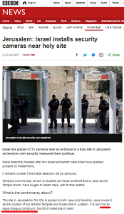 PLO recommended terminology continues to appear in BBC content