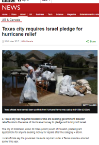 One-sided BBC background recycles BDS falsehoods