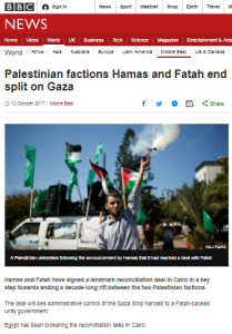 BBC News continues to mislead on Gaza electricity crisis