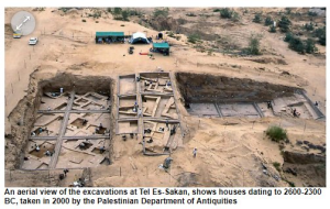 Selective BBC reporting on terrorists destroying archaeological treasures