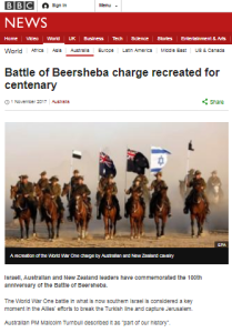 Inaccurate BBC Balfour Declaration claim misleads audiences