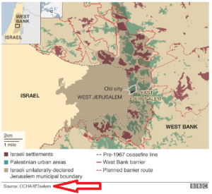 Map bbc watch additional ngos promoted by the bbc without disclosure of their political agenda include adalah and the jerusalem legal aid and human rights center see gumiabroncs Images