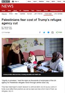 BBC's Yolande Knell amplifies UNRWA's PR campaign