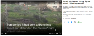 BBC jumbles cause and effect, amplifies disinformation in Iran drone story – part two