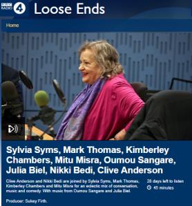BBC R4 airs partisan portrayal of Jenin masked as 'entertainment'