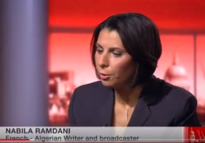 BBC Complaints claims anti-Israel slurs part of 'legitimate debate'