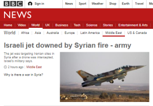 BBC jumbles cause and effect, amplifies disinformation in Iran drone story – part one